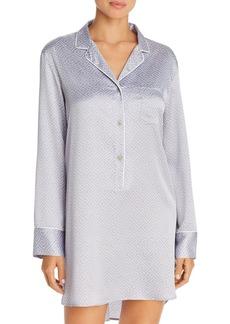 Natori Printed Sleep Shirt - 100% Exclusive