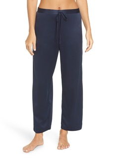 Natori Satin Elements Pajama Pants