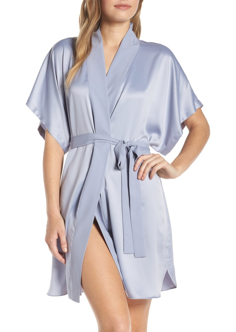 Natori Satin Elements Robe