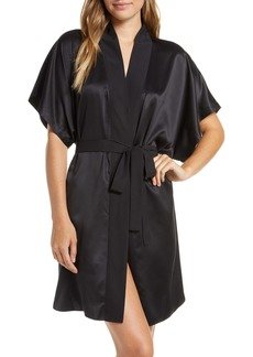 Natori Satin Elements Wrap