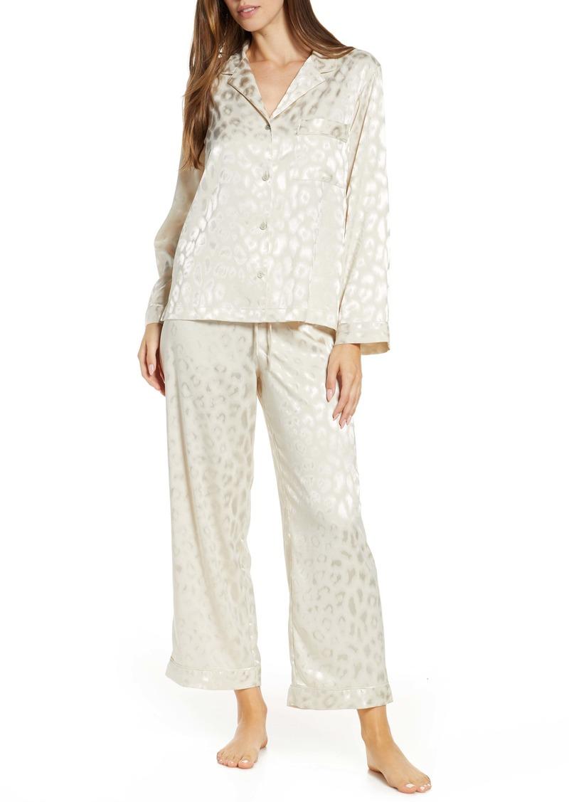 Natori Satin Pajamas
