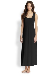 Natori Satin Sleep Gown