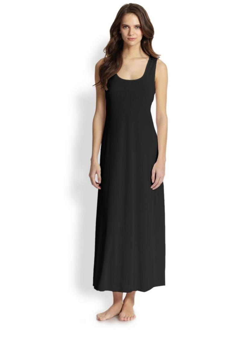 Natori Satin Sleep Gown