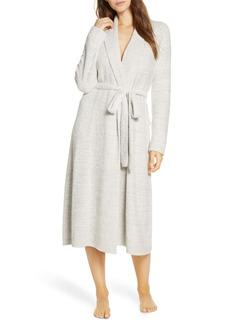 Natori Serenity Sweater Knit Robe