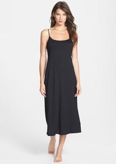 Natori Shangri La Crop Nightgown