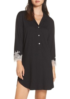 Natori Shangri-La Sleep Shirt