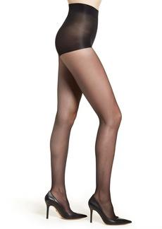 Natori 2-Pack Shimmer Sheer Pantyhose
