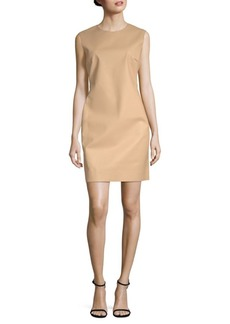 Natori Sleeveless Sheath Dress