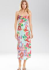 Natori Star Blossom Gown