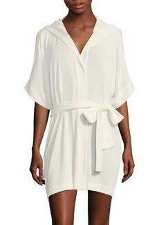Natori Sweater Knit Robe