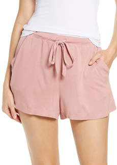 Natori Tao Pajama Shorts