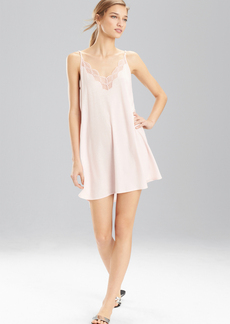 Natori Tranquility With Lace Chemise