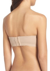 Natori Truly Smooth Strapless Underwire Bra