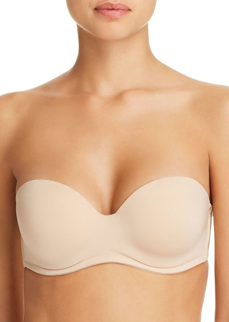 Natori Underneath Multi-Way Strapless Bra
