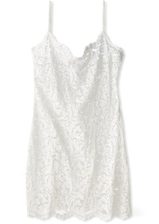 Natori Women's All Over Lace Chemise