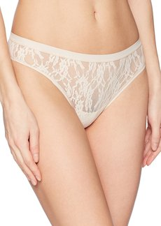 Natori Women's Bliss Desire: Thong  S