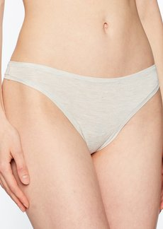 Natori Women's Bliss Essence Thong  M