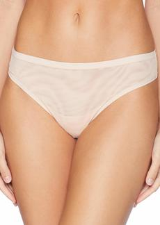 Natori Women's Bliss Light: Thong  S