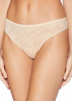 Natori Women's Bliss Light: Thong  XL