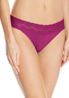 Natori Women's Bliss Perfection  Thong