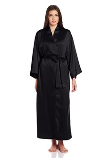 Natori Women's Charmeuse Essentials Robe