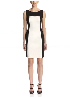 Natori Women's Colorblock Dress
