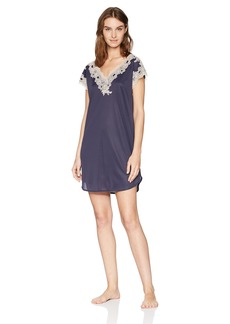 Natori Women's Enchant Sleepshirt  M