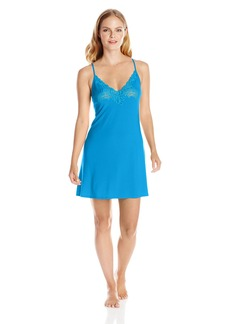 Natori Women's Feathers Chemise  Large
