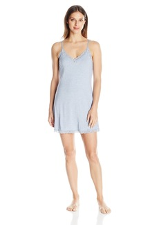Natori Women's Feathers Essential Chemise  Extra Large