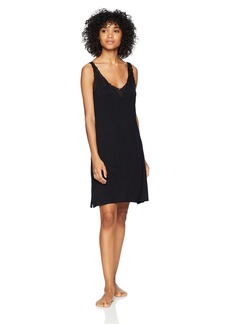 Natori Women's Feathers Essentials Chemise  Extra Small