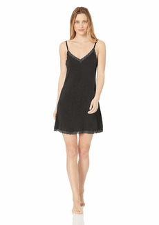 Natori Women's Feathers Knit Chemise