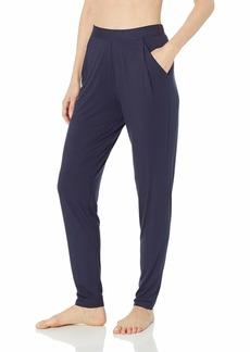 Natori Women's Feathers Knit Pant  XS