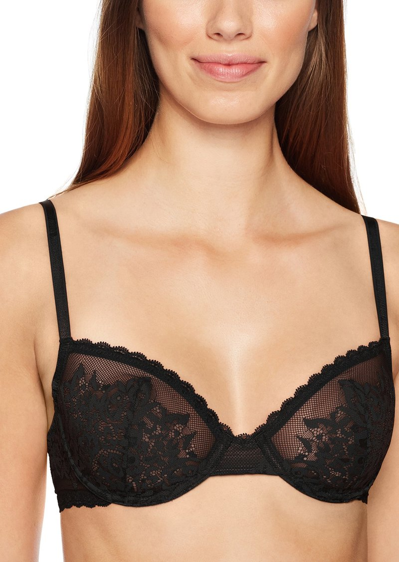 Natori Women's Hypnotic Demi Unlined Underwire Bra