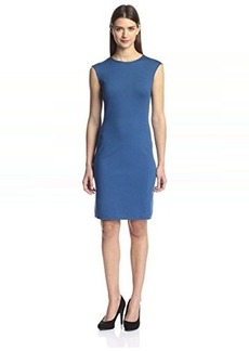 Natori Women's Knit Sheath Dress   US