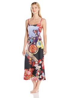 Natori Women's Mikado Gown  M