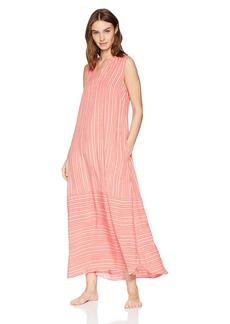 "Natori Women's Osaka Gown 52""  M"