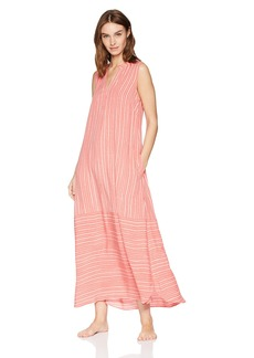 "Natori Women's Osaka Gown 52""  S"