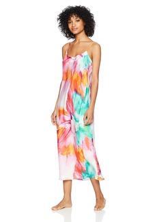 Natori Women's Paraiso Printed Gown
