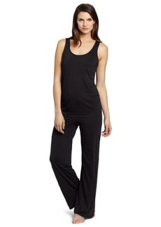 Natori Women's Shangri La Tank Pajama Set