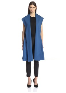 Natori Women's Shawl Collar Vest  S
