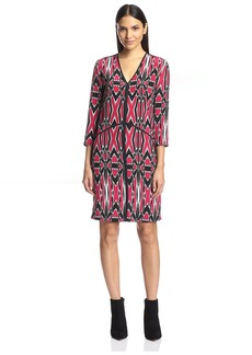 Natori Women's Silk Dress