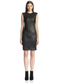 Natori Women's Sleeveless Sheath Dress   US