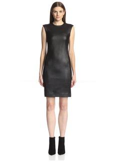 Natori Women's Sleeveless Sheath Dress   US