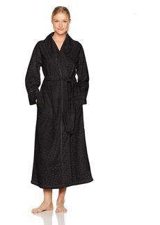 Natori Women's Velvet Jacquard Robe
