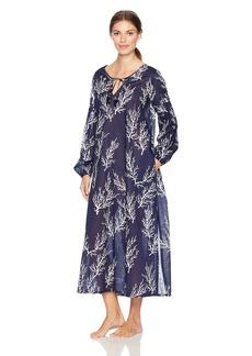 Natori Women's Woven Sleepshirt  S