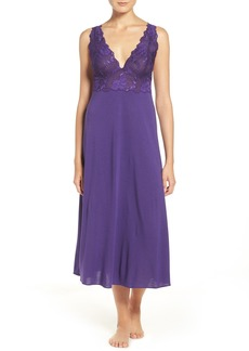 Natori 'Zen Floral' Nightgown
