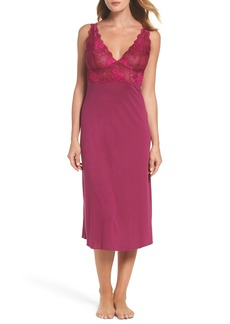 Natori 'Zen Floral' Nightgown