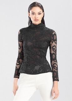 Novelty Lace Top