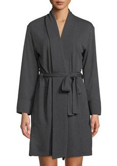 Natori Ryokan Terry Cloth Short Robe