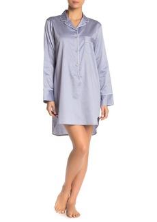 Natori Sateen Essential Shawl Pajama